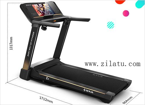 舒华跑步机SH-T5100(舒华E9跑步机)怎么样?舒华E9跑步机用户反馈如何!