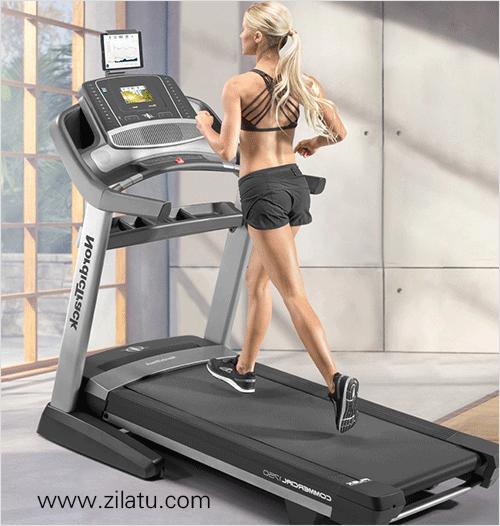 美国爱康(ICON)跑步机20716升级款20717/New C1750家用