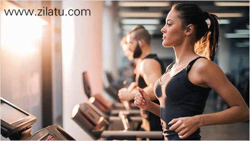 跑步机走路真能减肥吗?只要这样做,减肥效果更佳,很多人都不会!