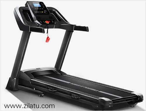 舒华A9智能跑步机(华为DFH生态款)