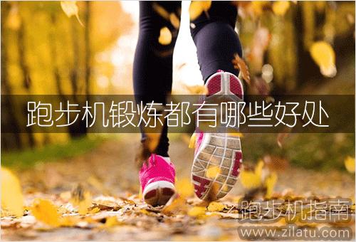 使用跑步机锻炼都有哪些好处?在家跑步机跑步锻炼好处还真不少!
